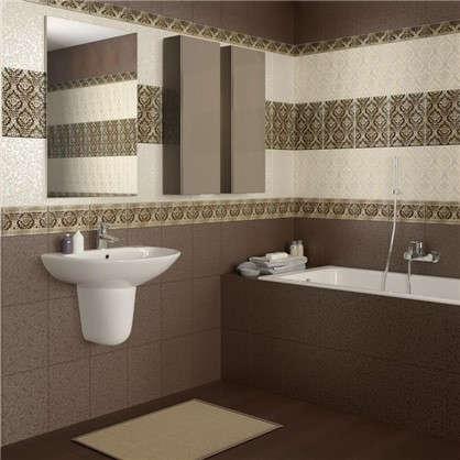 Карандаш Катар 25х2 см цвет коричневый