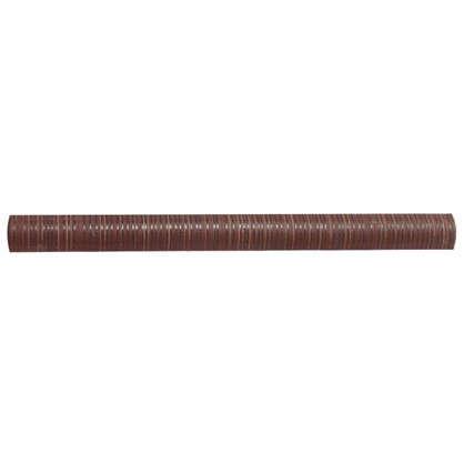 Купить Карандаш Вельвет 25х2 см цвет коричневый дешевле