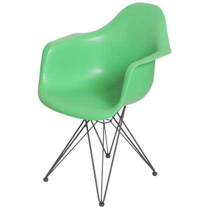 Каркас стула SHT-S50 металл цвет чёрный муар