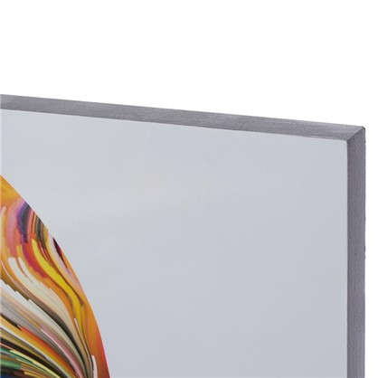 Картина без рамы 40х50 см Цветные фантазии-1