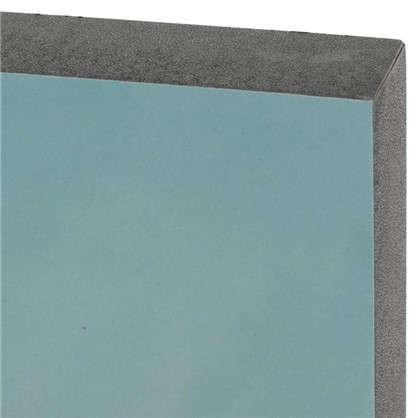 Картина без рамы 40х50 см Голубые чашки