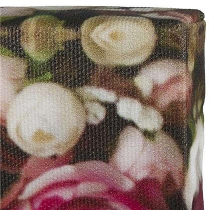 Картина на холсте 50х70 см Розовые розы