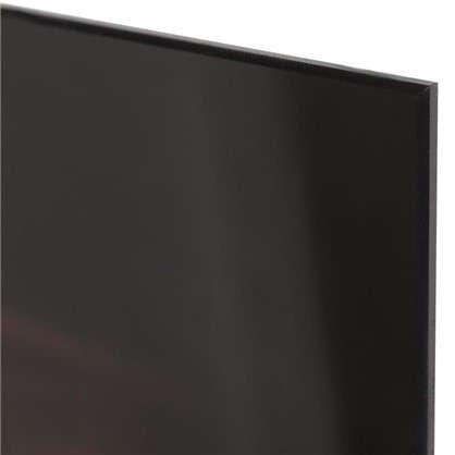 Картина на стекле 30х30 см Чашка кофе