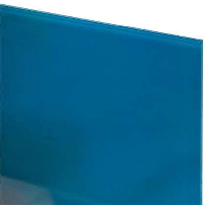 Картина на стекле 30х30 см Парусник