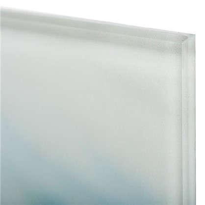 Картина на стекле 30х30 см Ягодный десерт