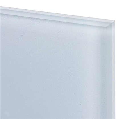 Картина на стекле 30х30 см Зонтики