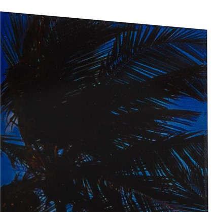 Картина на стекле 40х50 см Райский остров