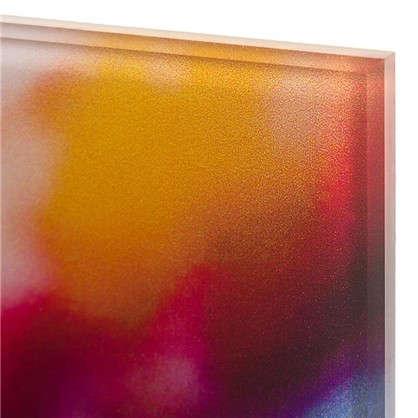 Картина на стекле 40х50 см Сочная маракуйя
