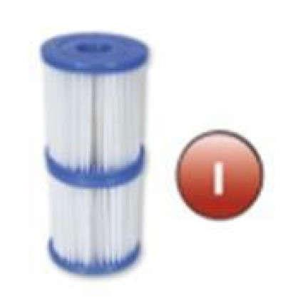 Купить Картридж для фильтра насоса 1498 л/час дешевле