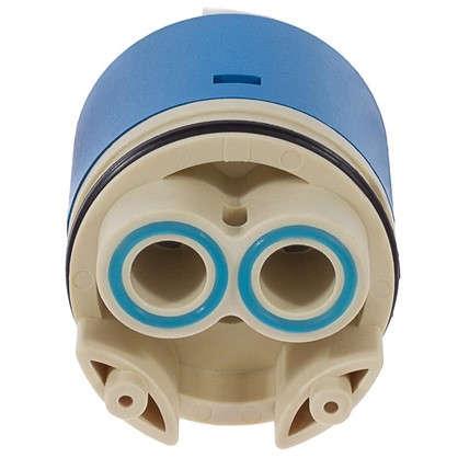 Купить Картридж для смесителя 40 мм с ножкой дешевле