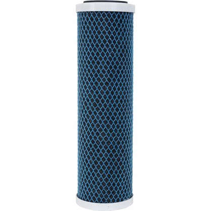 Картридж Гейзер SL10 углеродное волокно с серебром 1/2 мкм