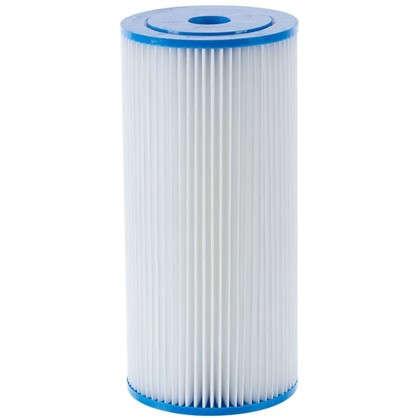 Картридж механической очистки BB10 для холодной воды 20 мкм
