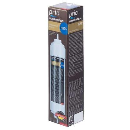 Картридж SL10 уголь гранулированный 10 мкм