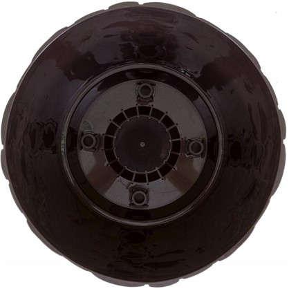 Кашпо Камни 220 мм 4.8 л цвет коричневый