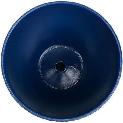 Кашпо Порто 2.4 л 175 мм полипропилен со вставкой цвет нефрит