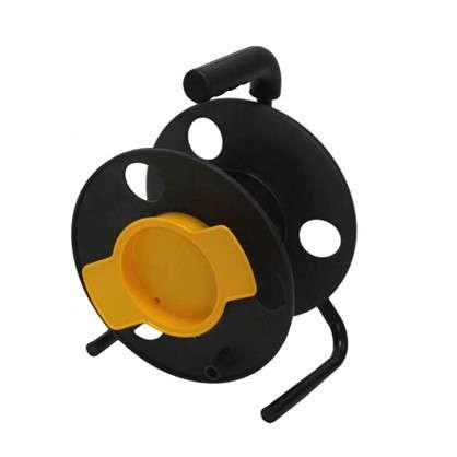 Катушка пластиковая УС-1 без провода без розетки
