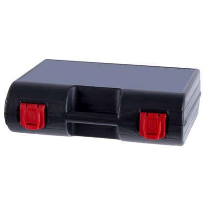 Кейс для электроинструмента Basic 400х120х320 мм пластик цвет черный