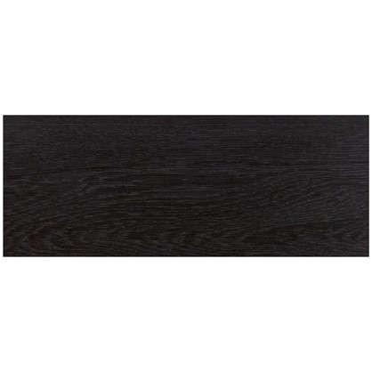 Купить Керамогранит Боско 20.1х50.2 см 1.21 м2 цвет тёмно-серый дешевле