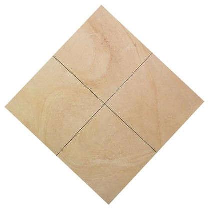 Керамогранит Cersanit Tosta 42x42 см 1.41 м2 цвет бежевый