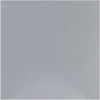 Купить Керамогранит CFUF003 60х60 см 1.44 м2 цвет тёмно-серый дешевле