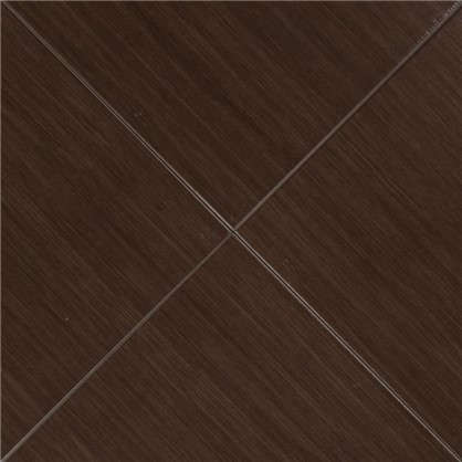 Керамогранит Эдем 30х30 см 1.35 м2 цвет коричневый