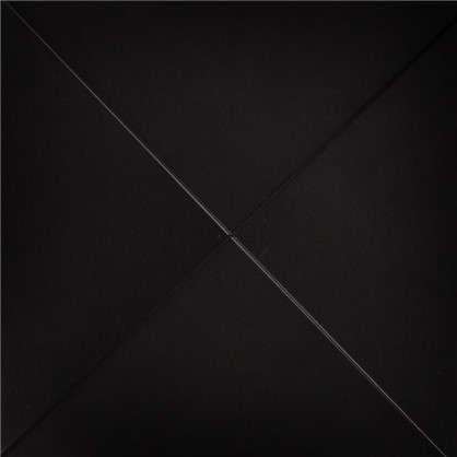 Керамогранит Гармония 30х30 см 1.44 м2 цвет чёрный