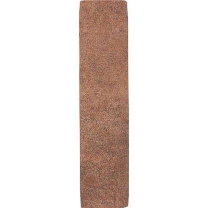 Купить Керамогранит Golden Tile Seven Tones 25х6 см 0.48 м2 цвет коричневый дешевле