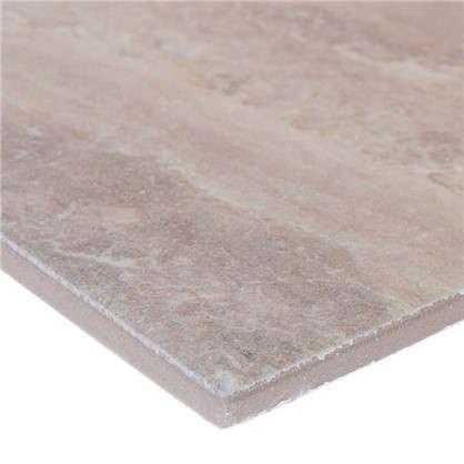 Керамогранит Лава 45х45 см 1.013 м2 цвет светло-коричневый