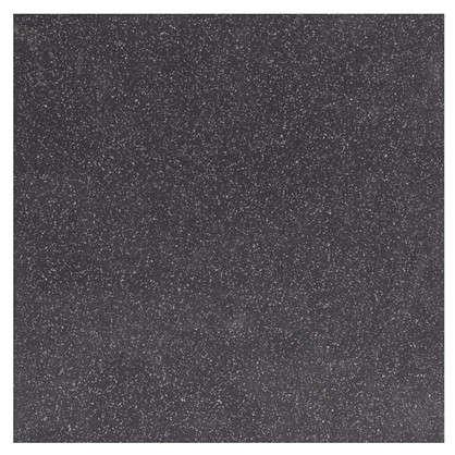 Керамогранит неполированный EcoGres EG10 30х30 см 1.53 м2 цвет чёрный