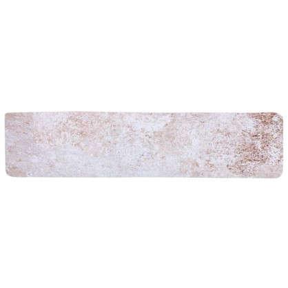 Керамогранит Oxford 25х6 см 0.48 м2 цвет бежевый