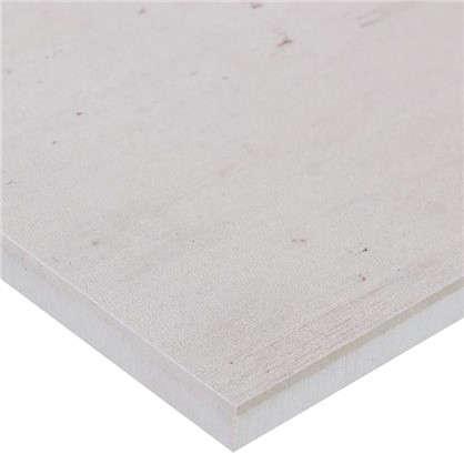 Керамогранит Patchwood 20х60 см 1.08 м2 цвет белый