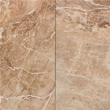 Керамогранит Privilege Moca mate 45x45 см 1.01 м2 цвет коричневый