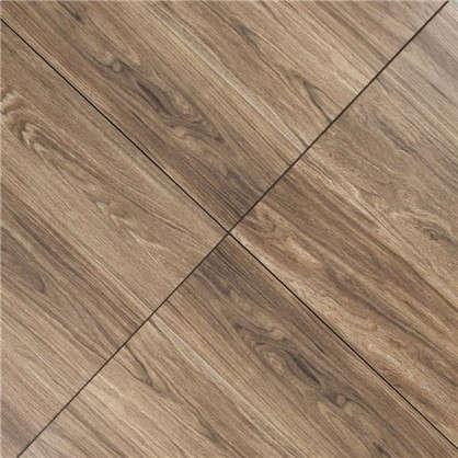 Керамогранит Twister 45х45 см 1.42 м2 цвет коричневый