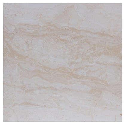 Купить Керамогранит Венеция 45х45 см 1.215 м2 цвет белый дешевле