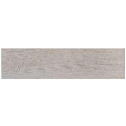 Керамогранит Вяз 9.9х40.2 см 1.11 м2 цвет светлый