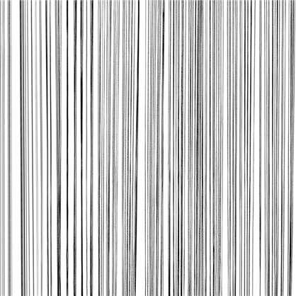 Кисея 150х280 см однотон цвет черный
