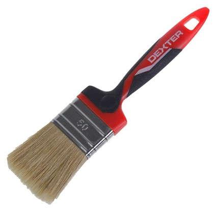 Кисть для алкидных красок Dexter 50 мм