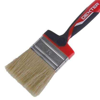 Кисть для алкидных красок Dexter 70 мм