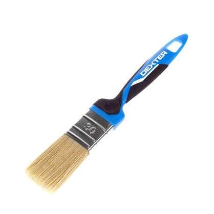 Купить Кисть для водных красок Dexter 30 мм дешевле