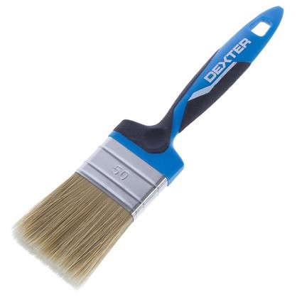 Купить Кисть для водных красок Dexter 50 мм дешевле