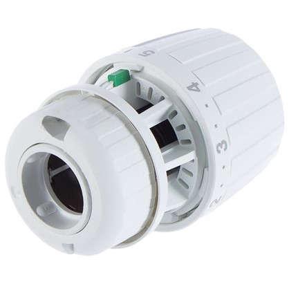 Клапан для радиатора запорный Данфосс