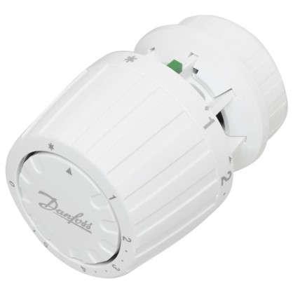 Клапан для радиатора запорный прямой для двухтрубной системы отопления 3/4 дюйма