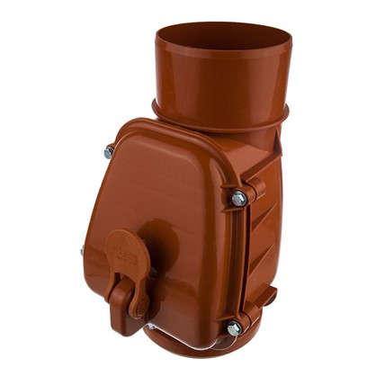 Купить Клапан обратный наружный 160 мм дешевле