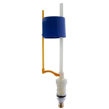 Купить Клапан заливной с нижней подводкой Oli Uni Bottom 1/2 дюйма латунь дешевле