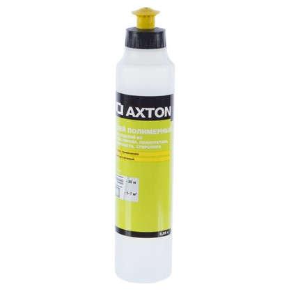 Клей Axton для потолочных изделий полимерный 0.25 л