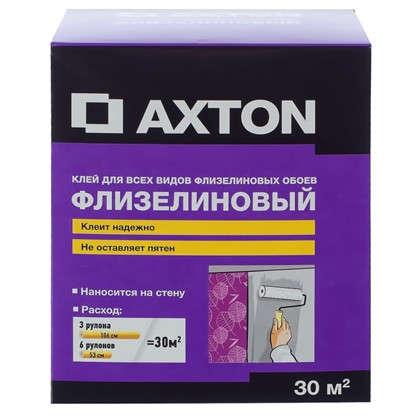 Клей для флизелиновых обоев Axton 30 м2