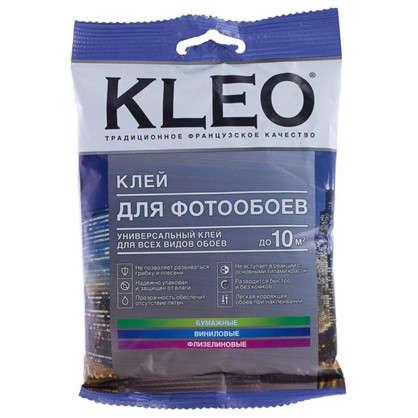 Клей для фотообоев Kleo 10 м2