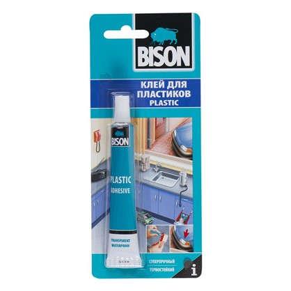 Купить Клей для пластика Bison Plastic 25 мл дешевле