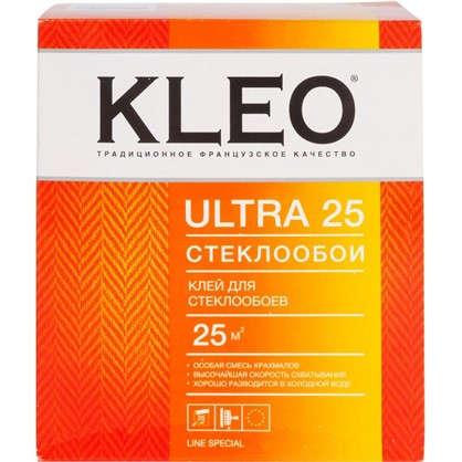 Клей для стеклообоев Kleo Ultra 25 м2