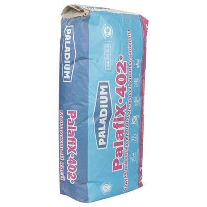 Клей для утеплителя Palladium PalaFix-402 25 кг